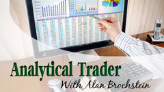 The Analytical Trader