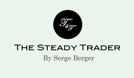 Image for The Steady Trader