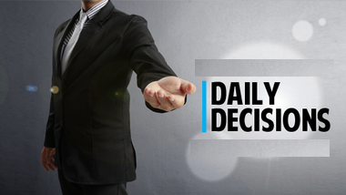 Daily Decision Trading Service