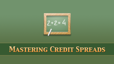 Mastering Credit Spreads