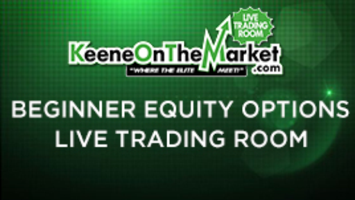 Equity option trading hours