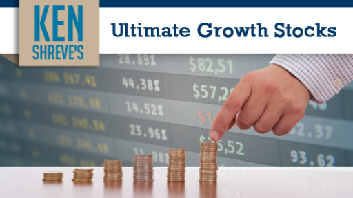 Ultimate Growth Stocks