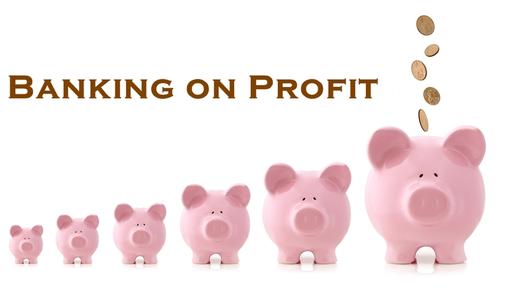 Banking on Profit