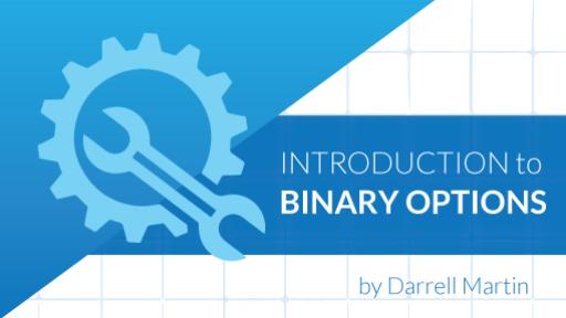 Binary option introduction